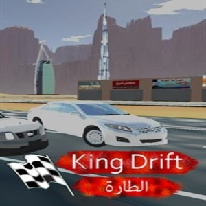 King Drift