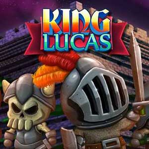 Buy King Lucas CD Key Compare Prices
