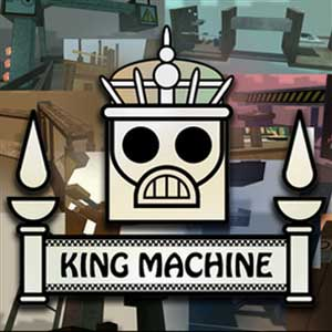 Buy King Machine CD Key Compare Prices