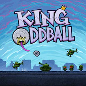 Buy King Oddball Xbox Series X Compare Prices