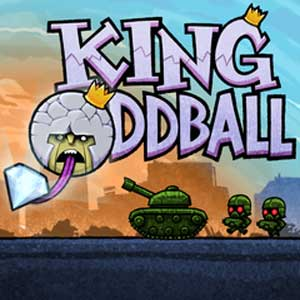 Buy King Oddball CD Key Compare Prices