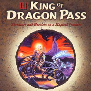 Buy King of Dragon Pass CD Key Compare Prices