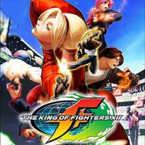 Buy King of Fighter 12 Xbox 360 Code Compare Prices