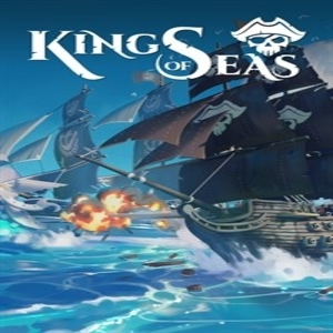 Buy King of Seas Xbox Series Compare Prices