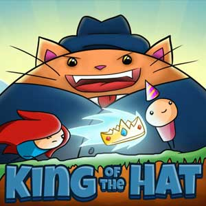 Buy King of the Hat Nintendo Switch Compare Prices