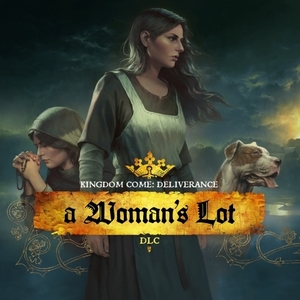 Kingdom Come Deliverance A Womans Lot