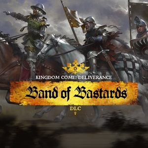 Buy Kingdom Come Deliverance Band of Bastards PS4 Compare Prices