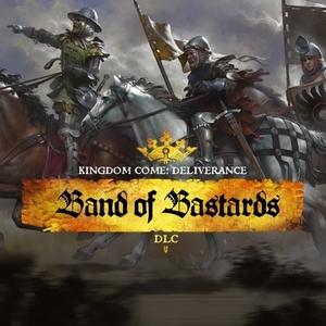 Buy Kingdom Come Deliverance Band of Bastards Xbox One Compare Prices