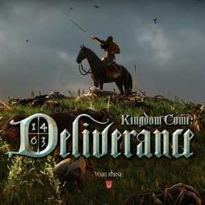 Buy Kingdom Come Deliverance Xbox One Code Compare Prices