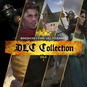 Buy Kingdom Come Deliverance DLC Collection PS4 Compare Prices