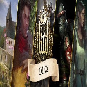 Buy Kingdom Come Deliverance Royal DLC Package CD Key Compare Prices
