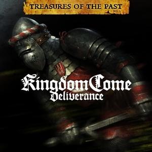 Buy Kingdom Come Deliverance Treasures of the Past PS4 Compare Prices