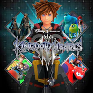 Buy Kingdom Hearts 3 Xbox Series Compare Prices