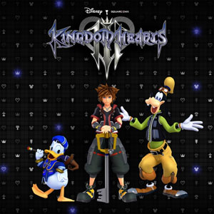 Buy KINGDOM HEARTS 3 ReMind PS4 Compare Prices