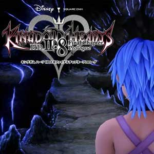 Buy Kingdom Hearts HD 2.8 Final Chapter Prologue PS4 Game Code Compare Prices