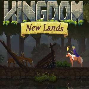 Buy Kingdom New Lands CD Key Compare Prices