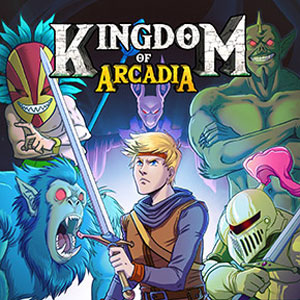 Buy Kingdom of Arcadia PS5 Compare Prices