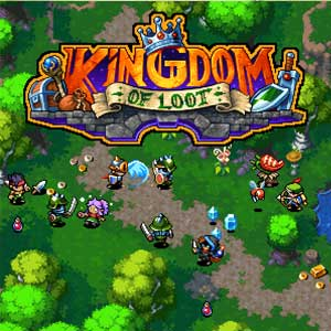 Buy Kingdom of Loot CD Key Compare Prices