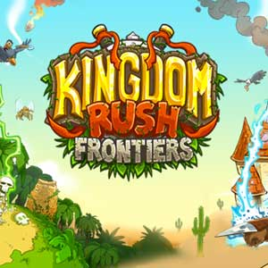 Buy Kingdom Rush Frontiers CD Key Compare Prices