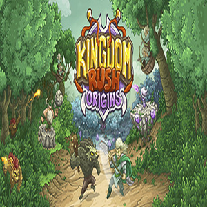Buy Kingdom Rush Origins Nintendo Switch Compare Prices