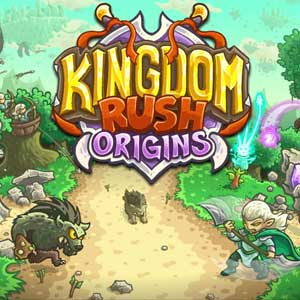 Buy Kingdom Rush Origins CD Key Compare Prices