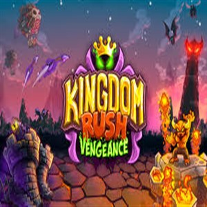 Buy Kingdom Rush Vengeance Tower Defense CD Key Compare Prices
