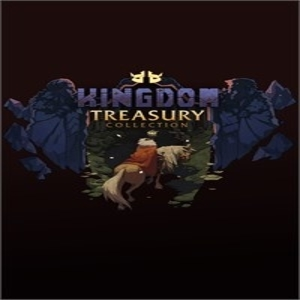 Buy Kingdom Treasury Collection PS4 Compare Prices