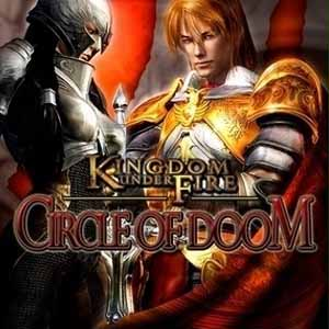 Buy Kingdom Under Fire Circle of Doom Xbox 360 Code Compare Prices