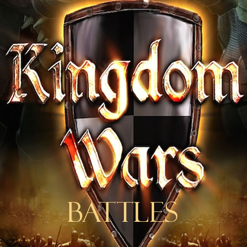 Kingdom Wars 2 Battles