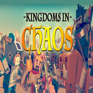 Buy Kingdoms In Chaos CD Key Compare Prices