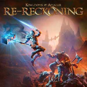 Buy Kingdoms of Amalur Re-Reckoning Nintendo Switch Compare Prices