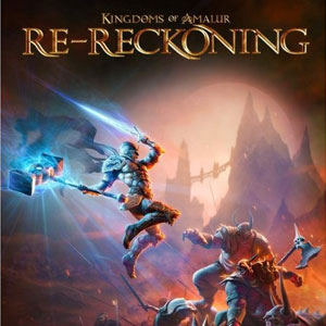 Buy Kingdoms of Amalur Re-Reckoning CD Key Compare Prices