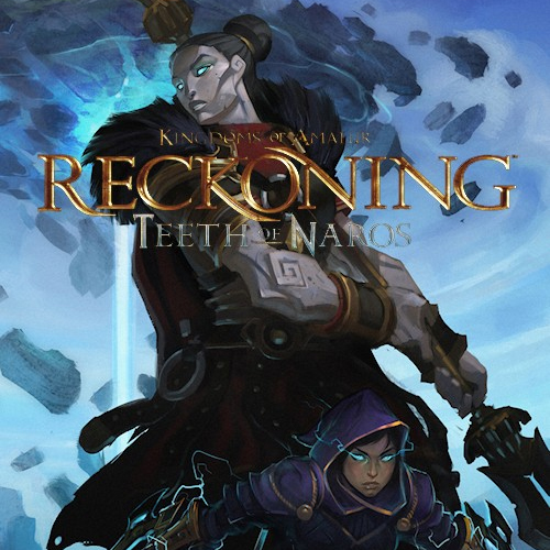 Buy Kingdoms of Amalur Reckoning Teeth of Naros CD Key Compare Prices