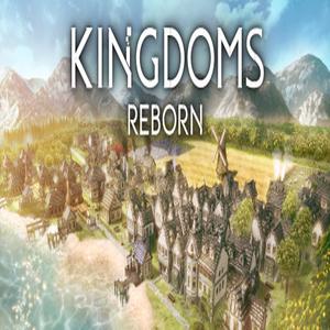 Buy Kingdoms Reborn CD Key Compare Prices