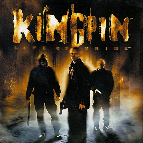 Kingpin Life Of Crime