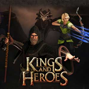 Buy Kings and Heroes CD Key Compare Prices