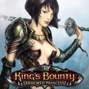 Buy Kings Bounty Armored Princess CD Key Compare Prices