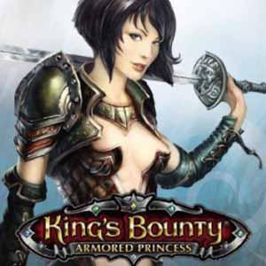 Kings Bounty Armored Princess