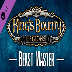 Kings Bounty Legions Beast Master Pack