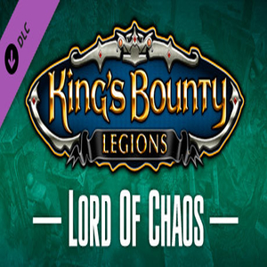 Kings Bounty Legions Lord of Chaos Pack