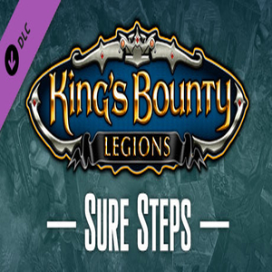 Buy Kings Bounty Legions Sure Steps Pack CD Key Compare Prices