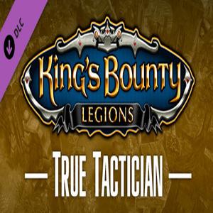 Kings Bounty Legions True Tactician Ultimate Pack