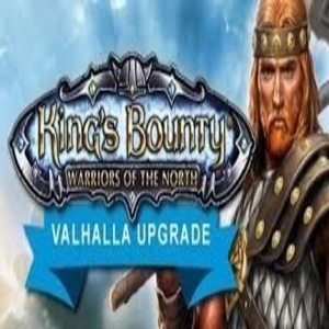 Kings Bounty Warriors of the North Valhalla Upgrade