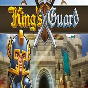 Kings Guard TD