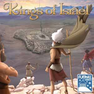 Buy Kings of Israel CD Key Compare Prices