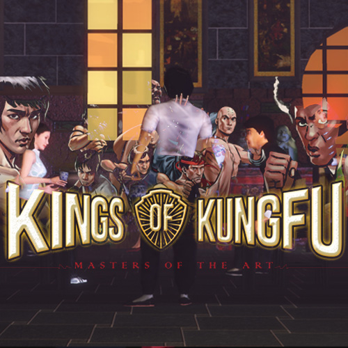 Buy Kings of Kung Fu CD Key Compare Prices