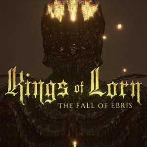Kings of Lorn The Fall of Ebris