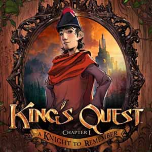 Buy Kings Quest Chapter 1 A Knight to Remember CD Key Compare Prices