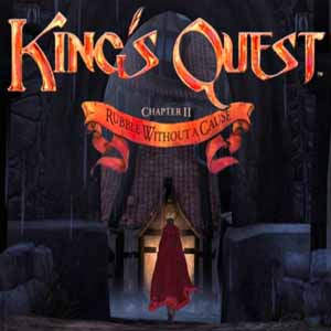 Buy Kings Quest Chapter 2 Rubble Without A Cause CD Key Compare Prices