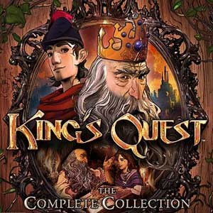 Buy Kings Quest Collection Xbox 360